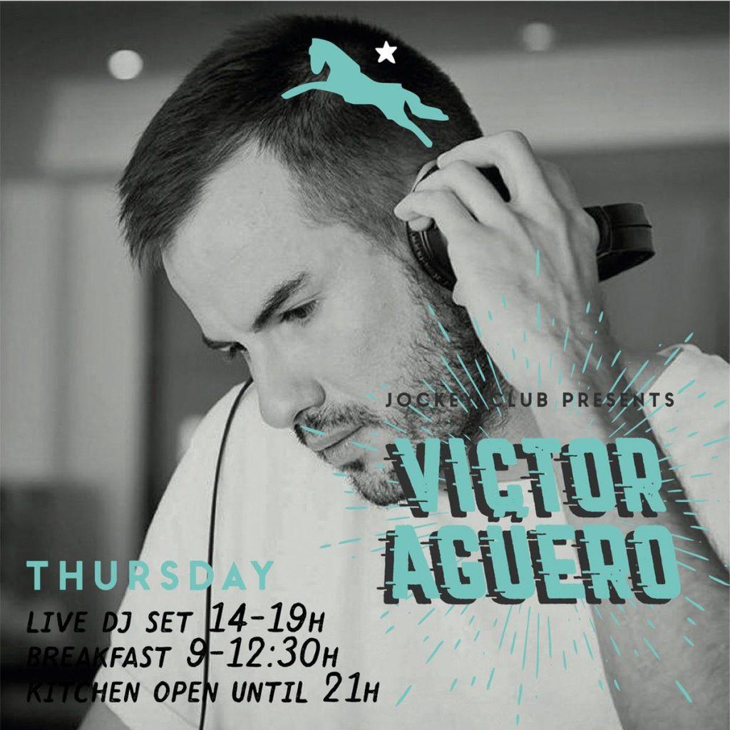 victoraguero