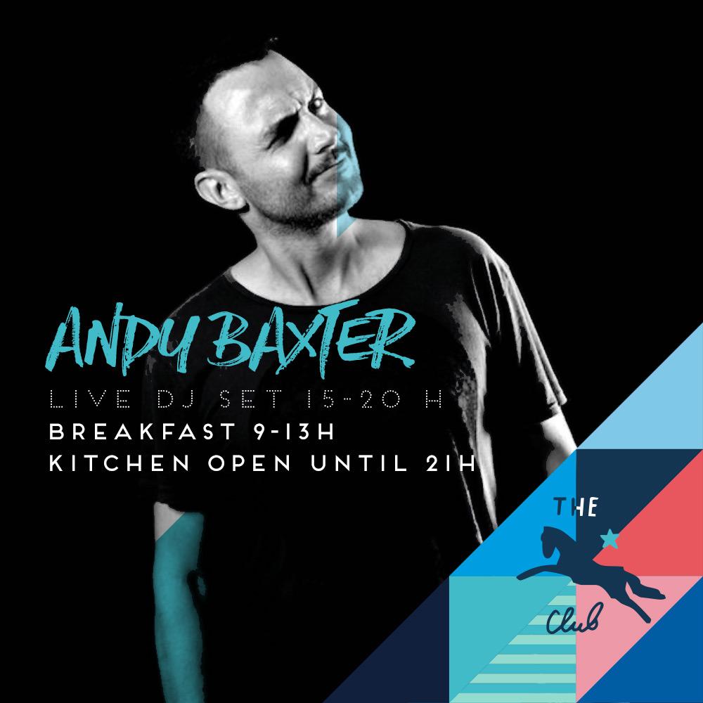 andybaxter